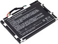 Battery for Dell Alienware P18G001