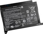 Battery for HP Pavilion 15-AU163TX