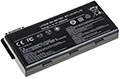 Battery for MSI CX500