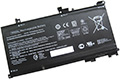 Battery for HP Pavilion 15-BC007NM
