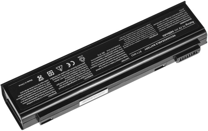 Battery for MSI ER710X laptop