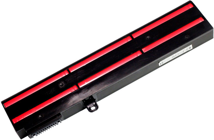 Battery for MSI BTY-M6H laptop