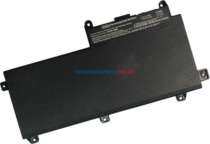 Battery for HP CI03XL laptop