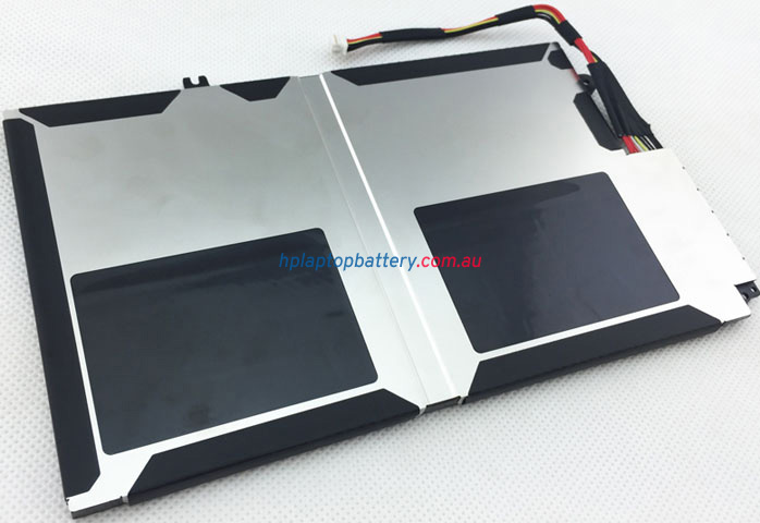 Battery for HP EL04XL laptop