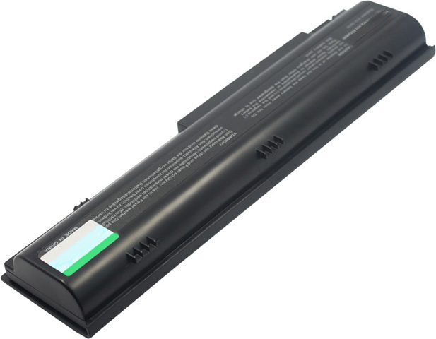 Battery for Dell 312-0416 laptop