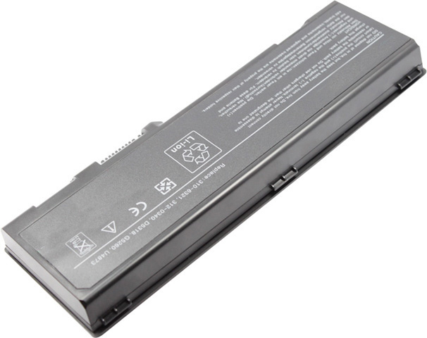 Battery for Dell Inspiron 6000 laptop