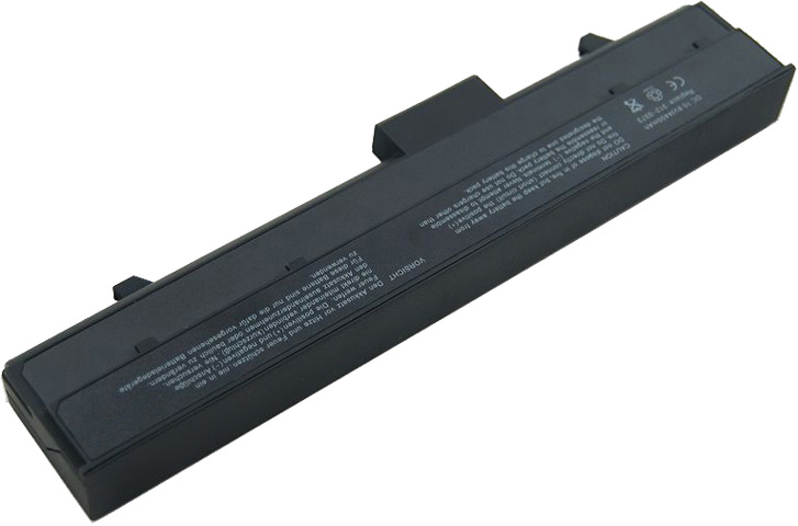Battery for Dell 312-0373 laptop