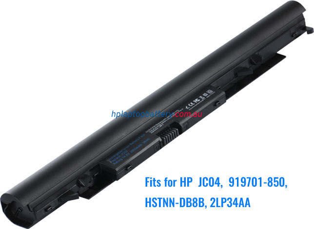 Battery for HP Pavilion 15-BW001NL laptop