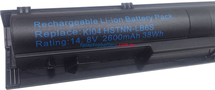 Battery for HP Pavilion 14-AB107TU laptop