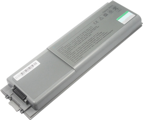 Battery for Dell 01X284 laptop