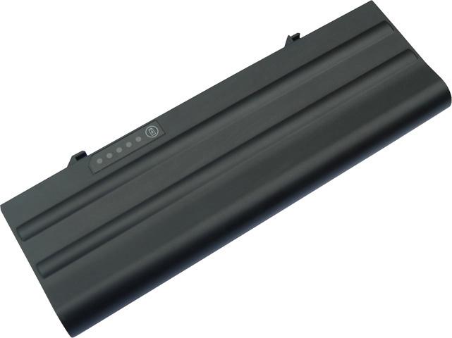 battery for Dell Latitude E5510 laptop,6600mAh replacement Dell