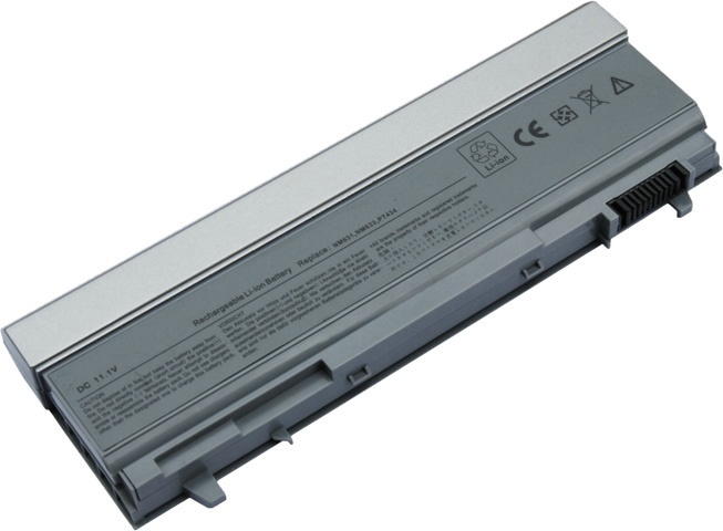 Battery for Dell 1M215 laptop