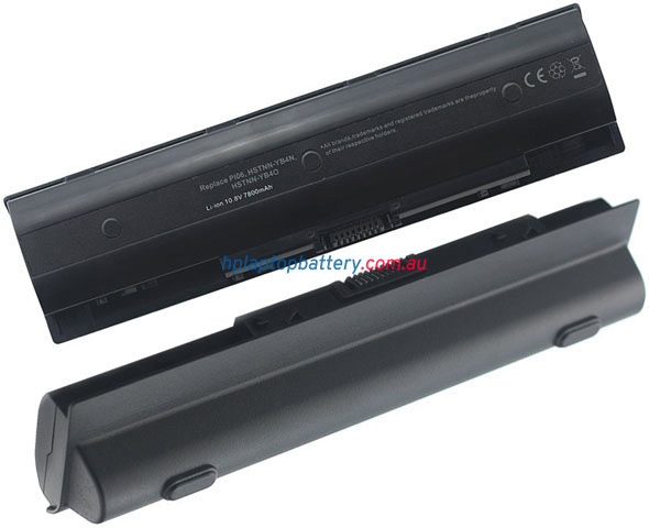 Battery for HP Pavilion 17-E116DX laptop