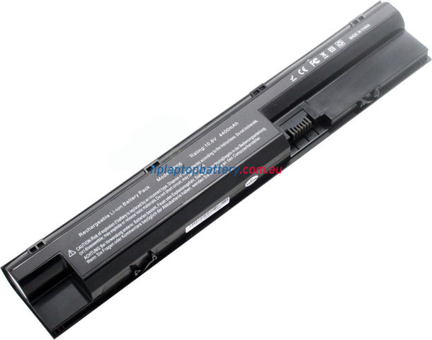 Battery for HP FPO9 laptop