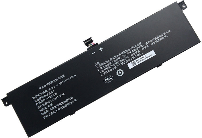 Battery for XiaoMi MI AIR 13.3 INCH laptop