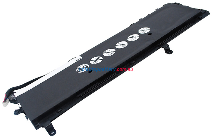 Battery for HP Envy ROVE 20-K000EA laptop