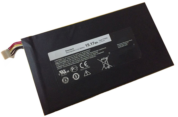 Battery for Dell 05YTM4 laptop