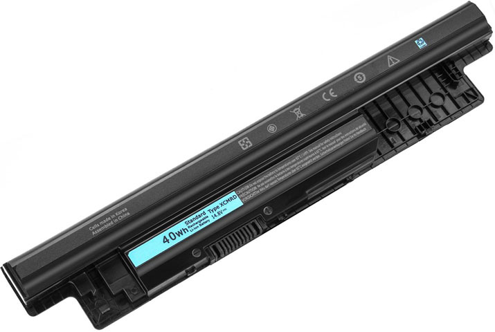 Battery for Dell 0MF69 laptop