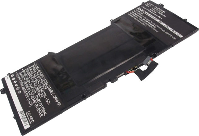 Battery for Dell WV7G0 laptop
