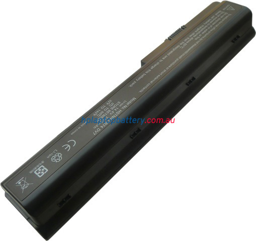 Battery for HP 480385-001 laptop
