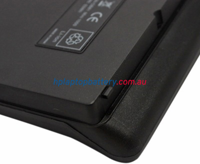 Battery for Compaq 504610-001 laptop