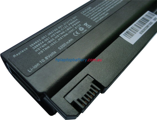 Battery for HP Compaq HSTNN-UB28 laptop