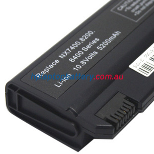 Battery for HP Compaq 372771-001 laptop