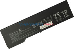 HP EliteBook 2170P battery