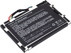 Dell 0DKK25 battery