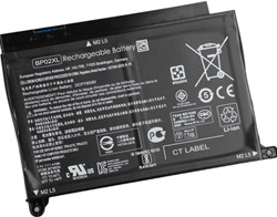 battery for HP Pavilion 15-AU620TX laptop,41Wh replacement