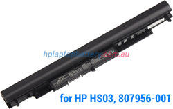 HP HSTNN-PB6T battery