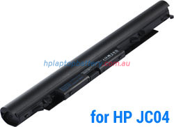 HP Pavilion 15-BW001NL battery