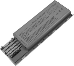 Dell 0TD116 battery