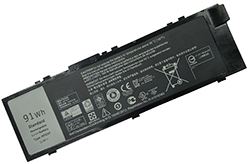 Dell Precision 7720 battery