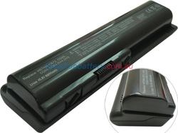 HP Pavilion DV6-1143TX battery