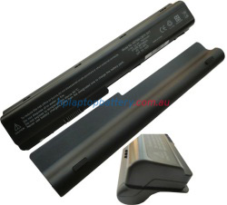 HP Pavilion DV7-3188CL battery